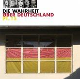 Die Wahrheit über Deutschland Teil 15, 1 Audio-CD