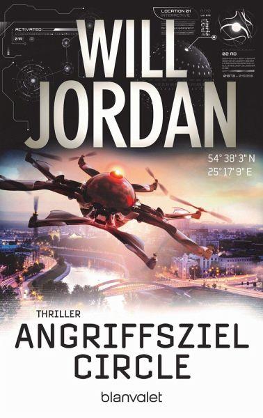 Buch-Reihe Ryan Drake von Will Jordan