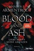 Blood and Ash / Liebe kennt keine Grenzen Bd.1