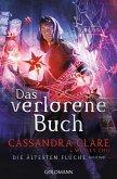 Das verlorene Buch / Die ältesten Flüche Bd.2