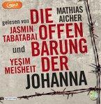 Die Offenbarung der Johanna, 2 MP3-CD