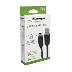 Snakebyte Xsx Usb Charge:Cable Sx (3m)
