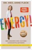 Energy! (eBook, ePUB)