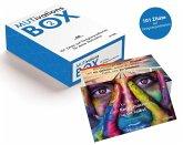 MUTivationsbox 2 - 101 Zitate im Postkartenformat