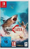 Maneater - Day One Edition (Nintendo Switch)