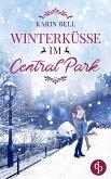 Winterküsse im Central Park (eBook, ePUB)