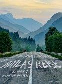 Milas Reise - Etappe 7 (eBook, ePUB)