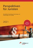 Perspektiven für Juristen 2021 (eBook, ePUB)