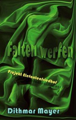 Falten werfen (eBook, ePUB)
