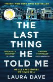 The Last Thing He Told Me (eBook, ePUB)
