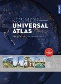 Kosmos Universal Atlas (Mängelexemplar)