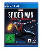 Spiderman Miles Morales (Playstation 4)