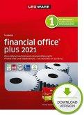 Lexware financial office plus 2021 - Jahresversion (365-Tage) (Download für Windows)