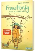 Wenn der Wind weht / Frau Honig Bd.3