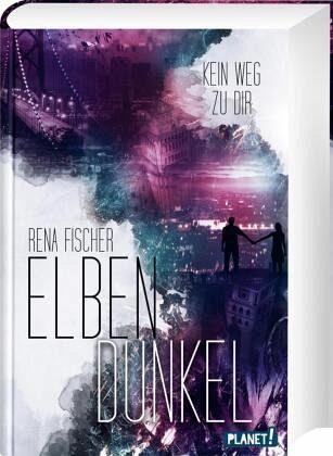Buch-Reihe Elbendunkel