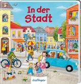 Mein allererstes Wimmelbuch: In der Stadt (Mini-Ausgabe)