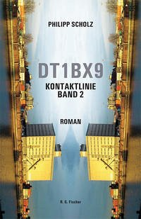 DT1BX9. Kontaktlinie. Band 2