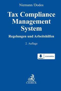 Tax Compliance Management System - Niemann, Walter;Dodos, Panagiotis