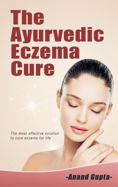 The Ayurvedic Eczema Cure