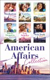 American Affairs Collection (eBook, ePUB)