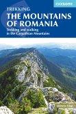 The Mountains of Romania (eBook, ePUB)