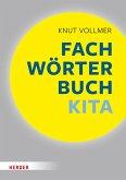Fachwörterbuch Kita (eBook, ePUB)
