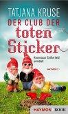 Der Club der toten Sticker (eBook, ePUB)