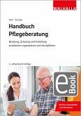 Handbuch Pflegeberatung (eBook, PDF)