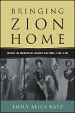 Bringing Zion Home (eBook, PDF)