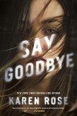 Say Goodbye (eBook, ePUB)