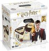 Trivial Pursuit Harry Potter Vol. 2 (Spiel)