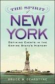 Spirit of New York, The (eBook, PDF)