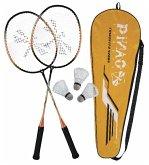 PiNAO Sports PIN Badminton-Set Family