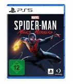 Spiderman Miles Morales (PS5)