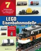 LEGO®-Eisenbahnmodelle (eBook, ePUB)
