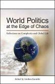 World Politics at the Edge of Chaos (eBook, ePUB)