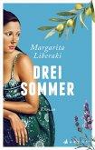 Drei Sommer (eBook, ePUB)