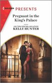 Pregnant in the King's Palace (eBook, ePUB)