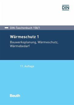Wärmeschutz 1 (eBook, PDF)
