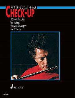 Check-up (eBook, PDF) - Graf, Peter-Lukas