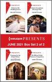 Harlequin Presents - June 2021 - Box Set 2 of 2 (eBook, ePUB)