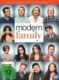 Modern Family - Staffel 11 Limited Edition