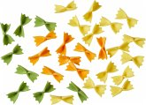 HABA 305720 - Biofino, Farfalle, Nudeln für Kinderküche und Kaufladen