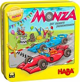 HABA 305849 - Monza, Jubiläumsausgabe 20 Jahre in der Dose