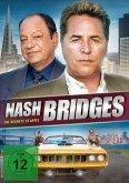 Nash Bridges - Staffel 6 - Episode 101-122