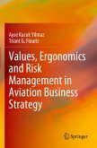 Values, Ergonomics and Risk Management in Aviation Business Strategy