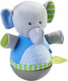 HABA 305824 - Stehauffigur Elefant, Motorikspielzeug