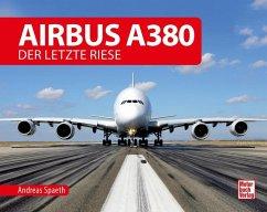 Airbus A380 - Spaeth, Andreas