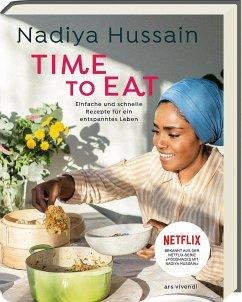 Time to eat - Hussain, Nadiya