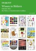 Die Zeit - Wissen in Bildern 2022 - Posterkalender